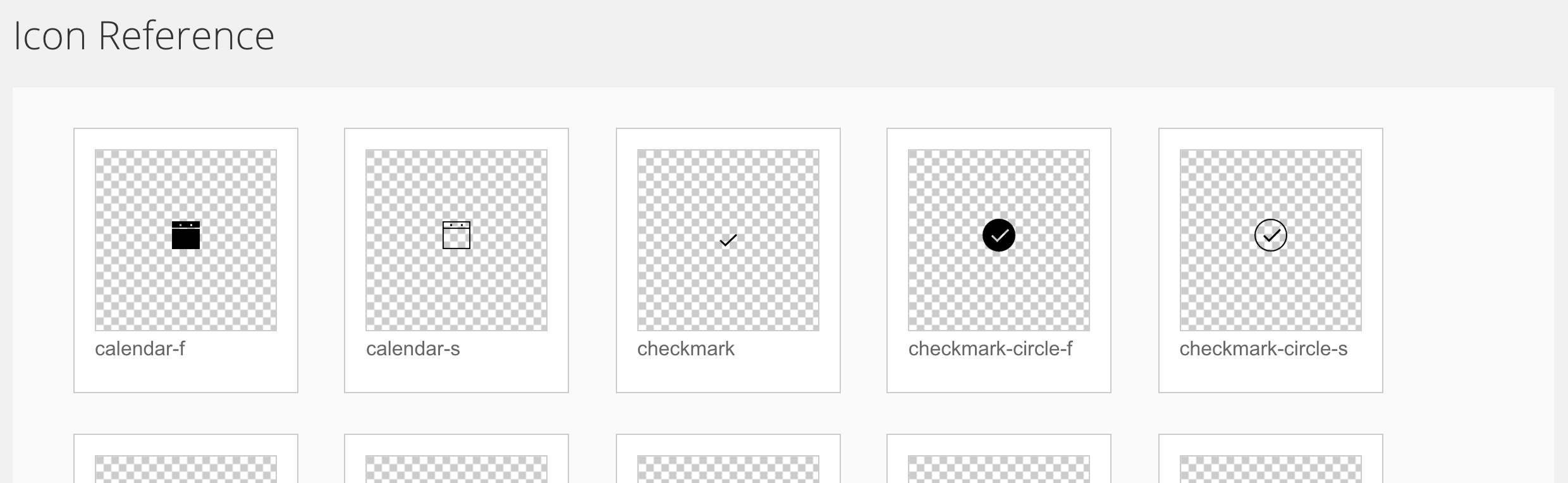 Can you use both internal and external SVG sprites in icon